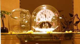 576-4 花屋の時計.JPG