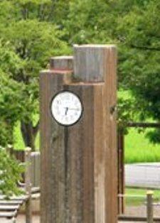 600-4 児童公園の時計.JPG