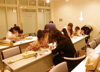 616-4 夏休み工作教室 ウクレレ.JPG