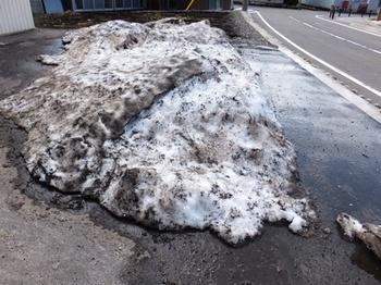 668-2 残雪塊.JPG