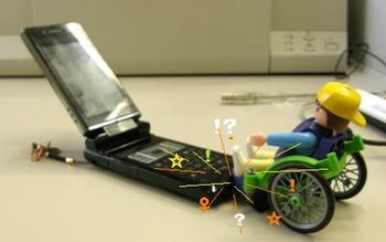 311-1 携帯と正面衝突.JPG