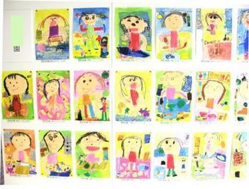 595-12 おかあさん図画展.JPG