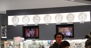 651-3 What's Time 時計.JPG