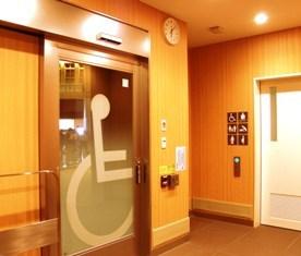 655-3 東京駅丸の内車椅子待合室.JPG