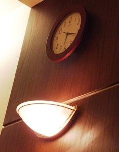 667-4 cof-shopの壁時計.JPG
