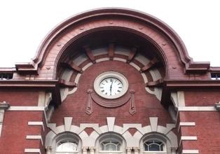 672-5 東京駅の時計02.JPG
